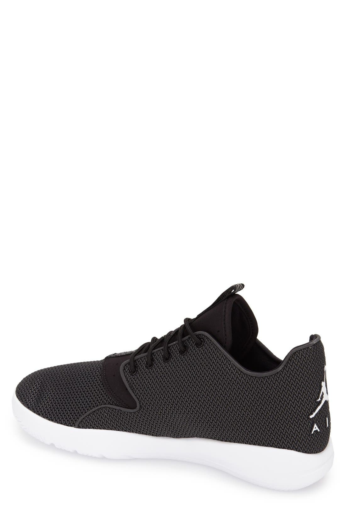 Alternate Image 2  - Nike 'Jordan Eclipse' Sneaker (Men)