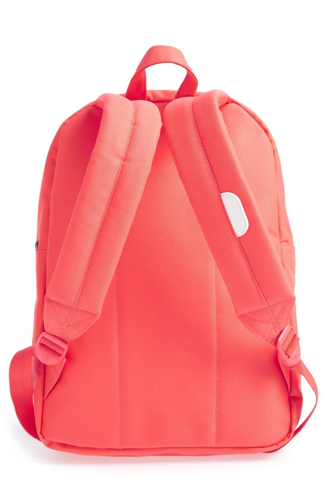 Alternate Image 3  - Herschel Supply Co. 'Settlement' Backpack (Kids)
