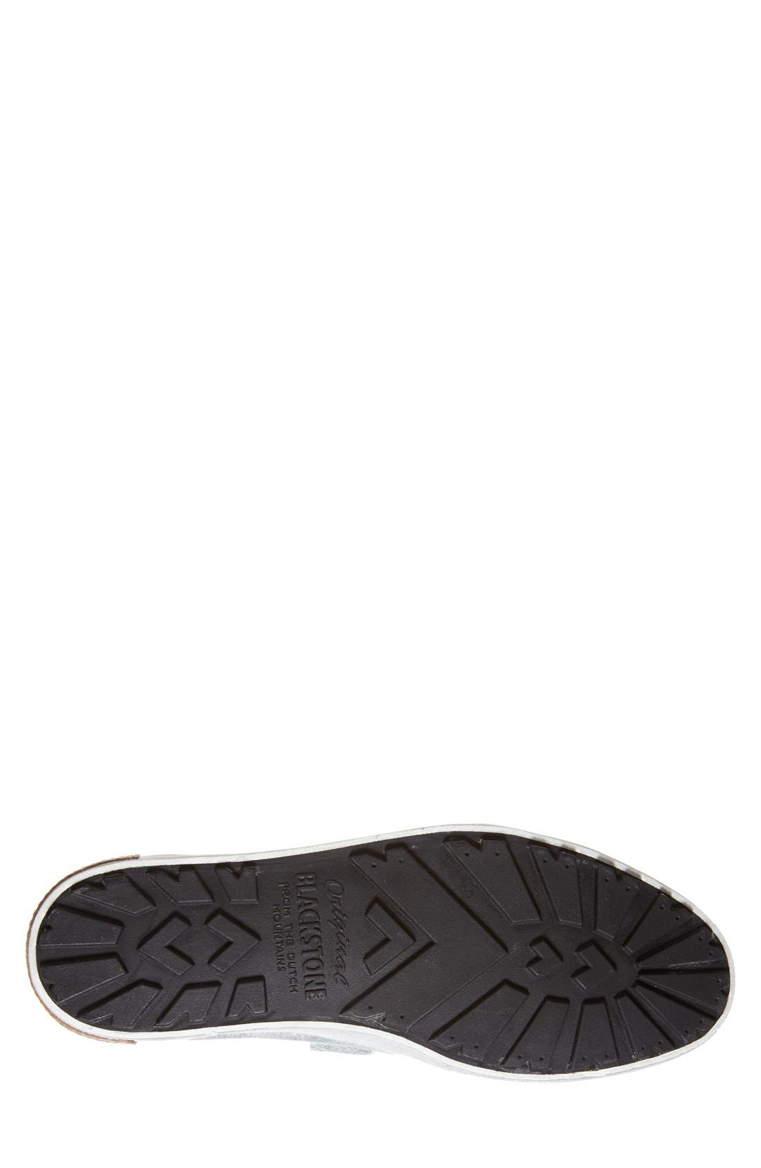 Alternate Image 4  - Blackstone 'JM09' Slip-On (Men)