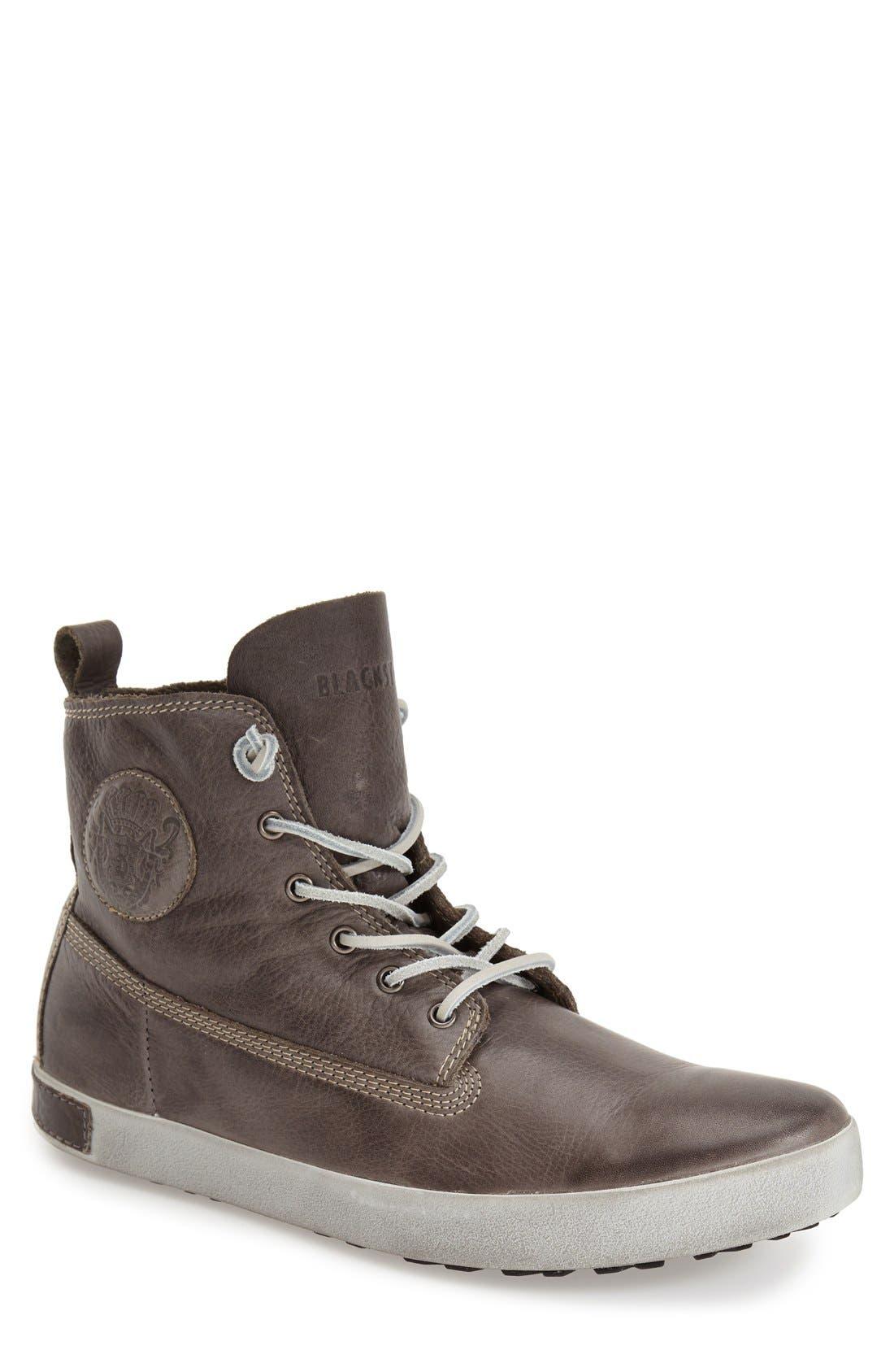 Alternate Image 1 Selected - Blackstone 'JM04' Sneaker (Men)