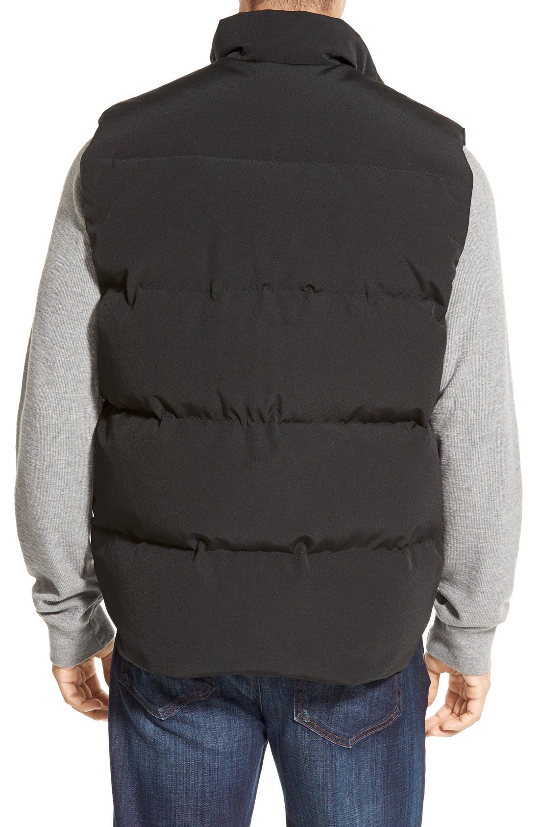 Alternate Image 2  - Canada Goose 'Freestyle' Water Resistant Regular Fit Down Vest