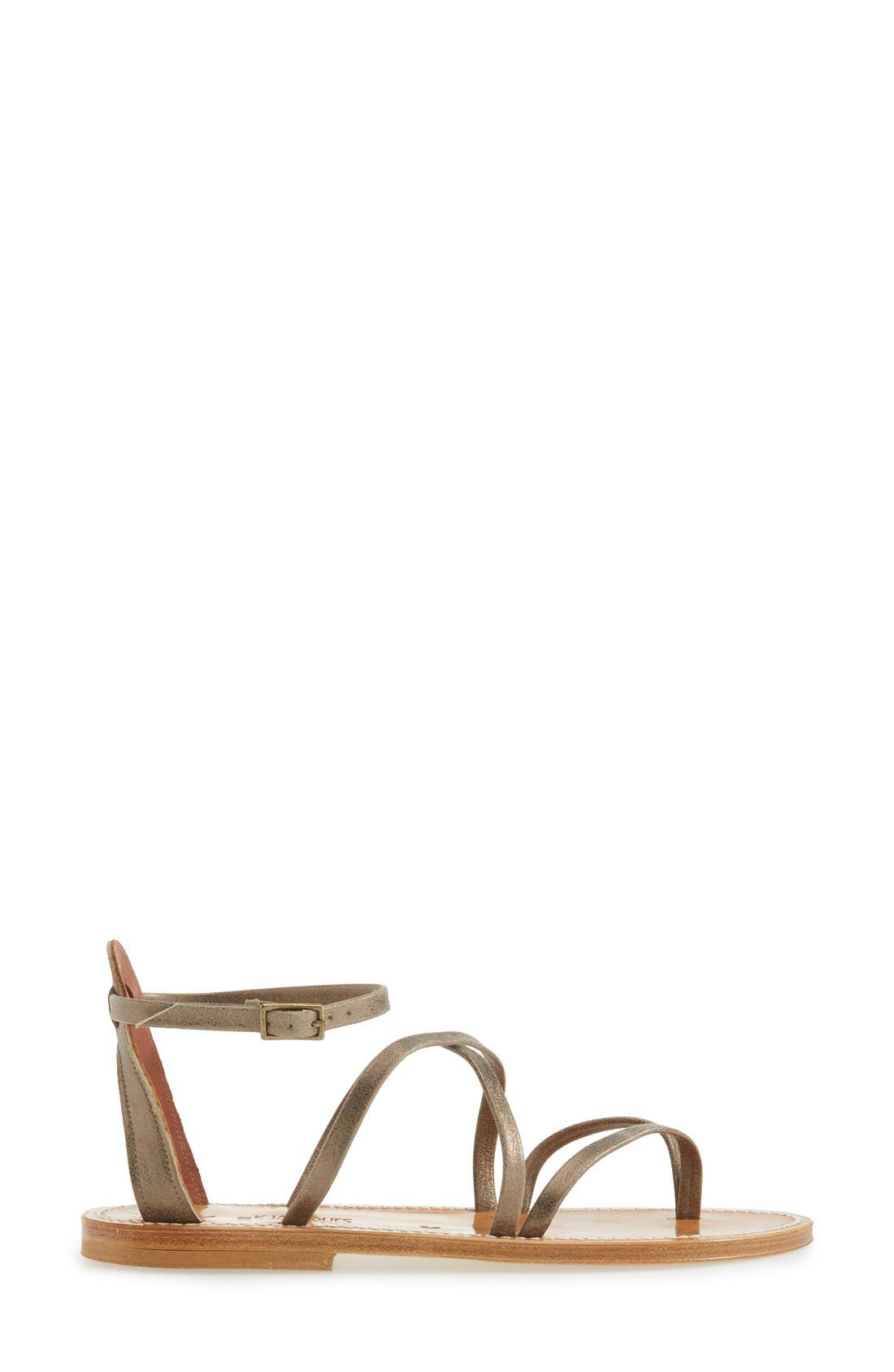 Alternate Image 4  - K.Jacques St. Tropez 'Epicure' Sandal (Women)