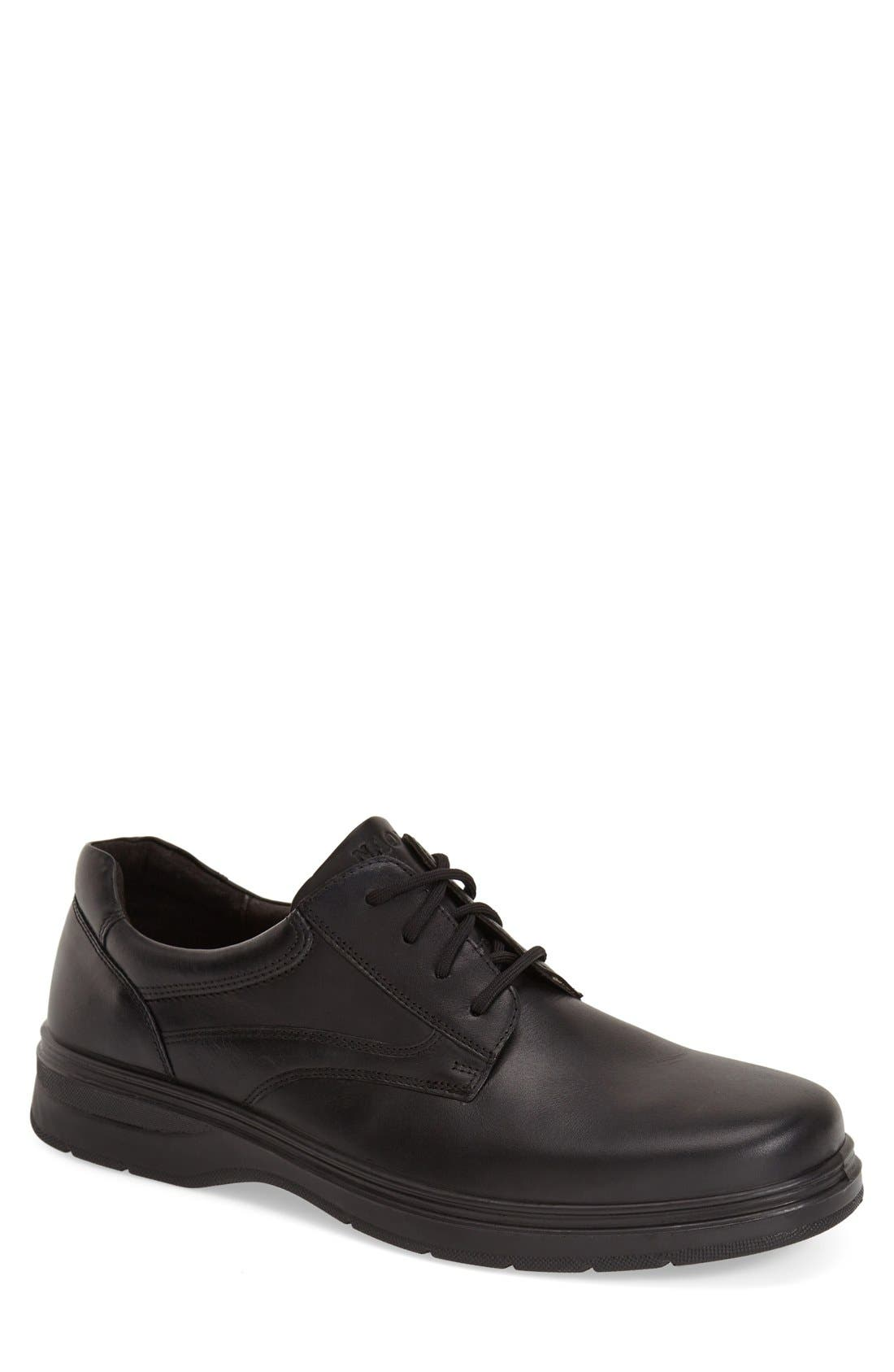 Naot Thomas Plain Toe Derby (Men)