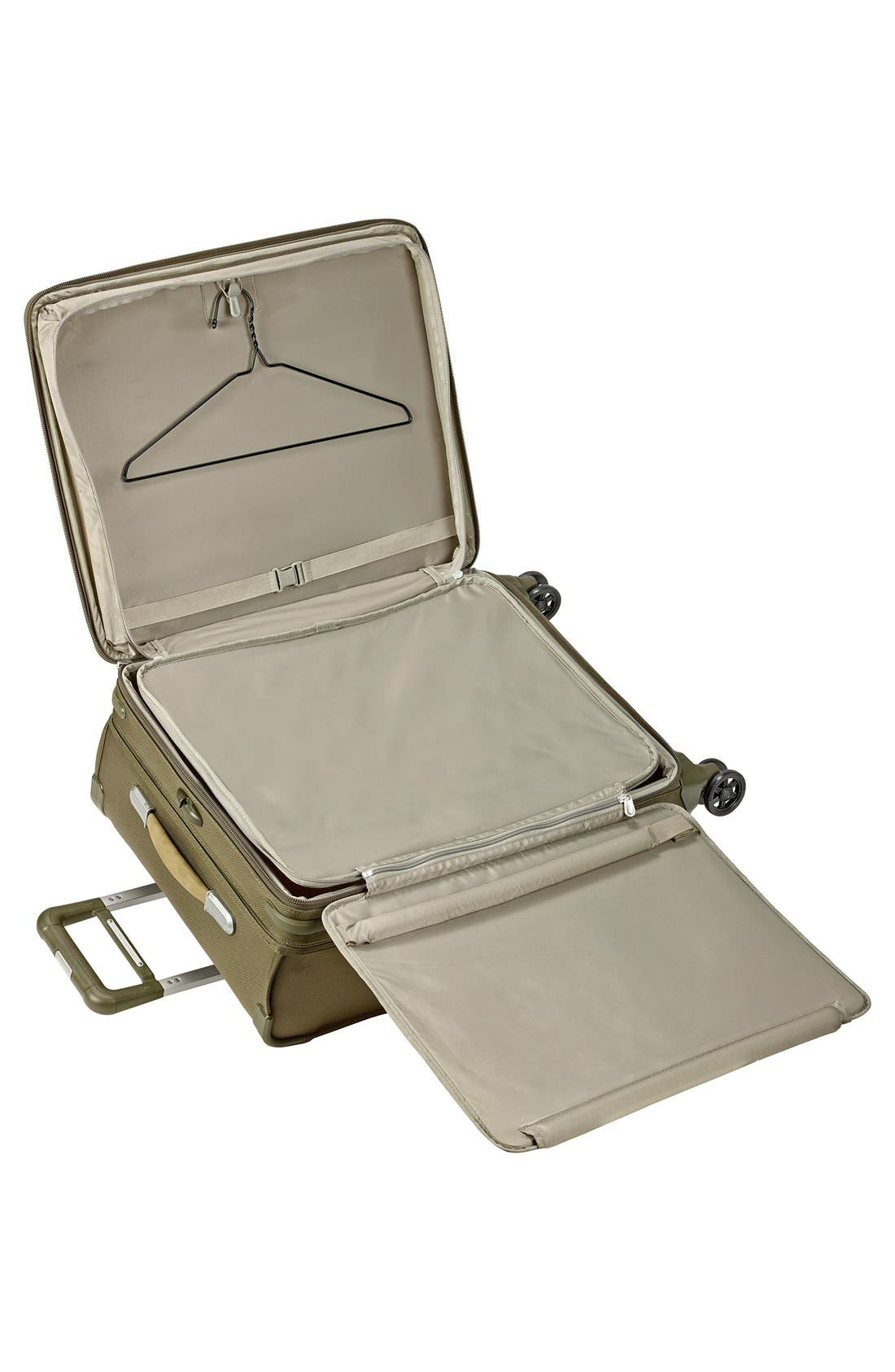 Alternate Image 3  - Briggs & Riley 'Baseline' Medium Expandable Rolling Packing Case (25 Inch)