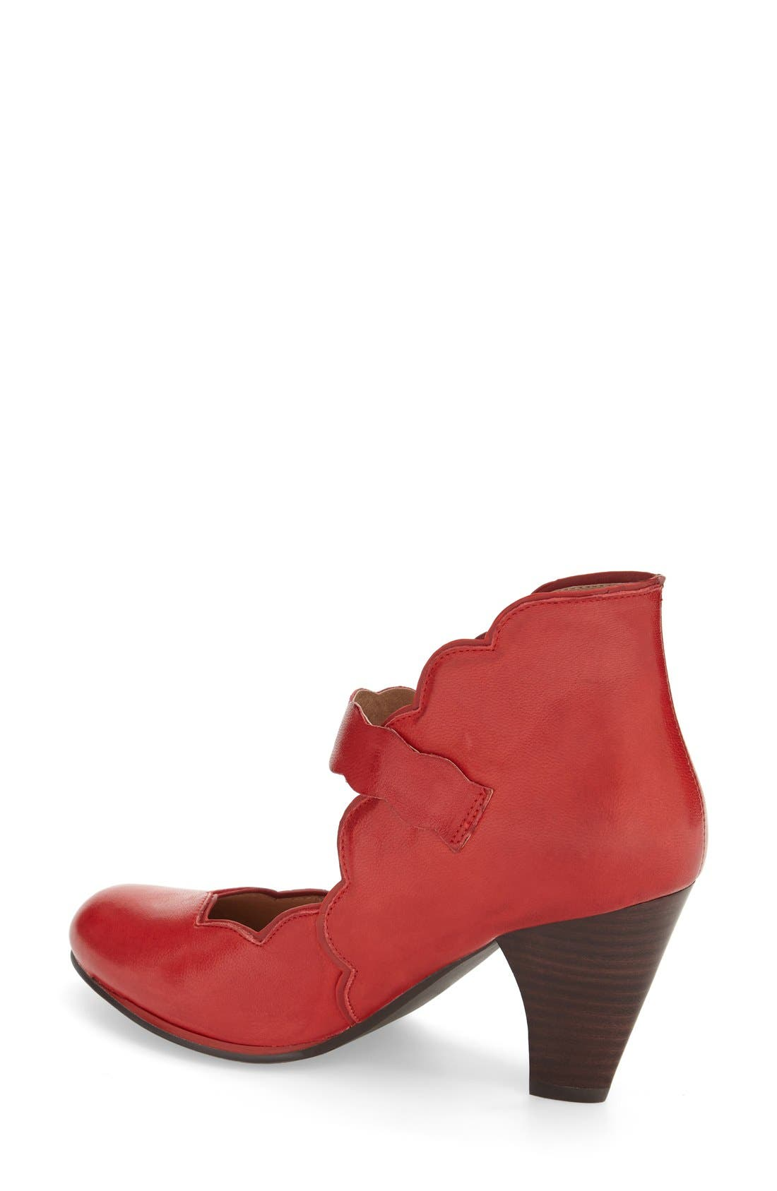 Alternate Image 2  - Miz Mooz Footwear 'Carissa' Mary Jane Pump (Women)