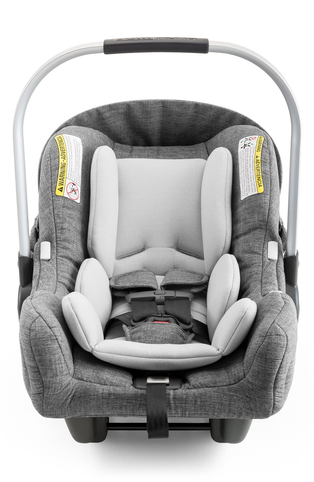 Stokke PIPA™ by nuna Car Seat & Base