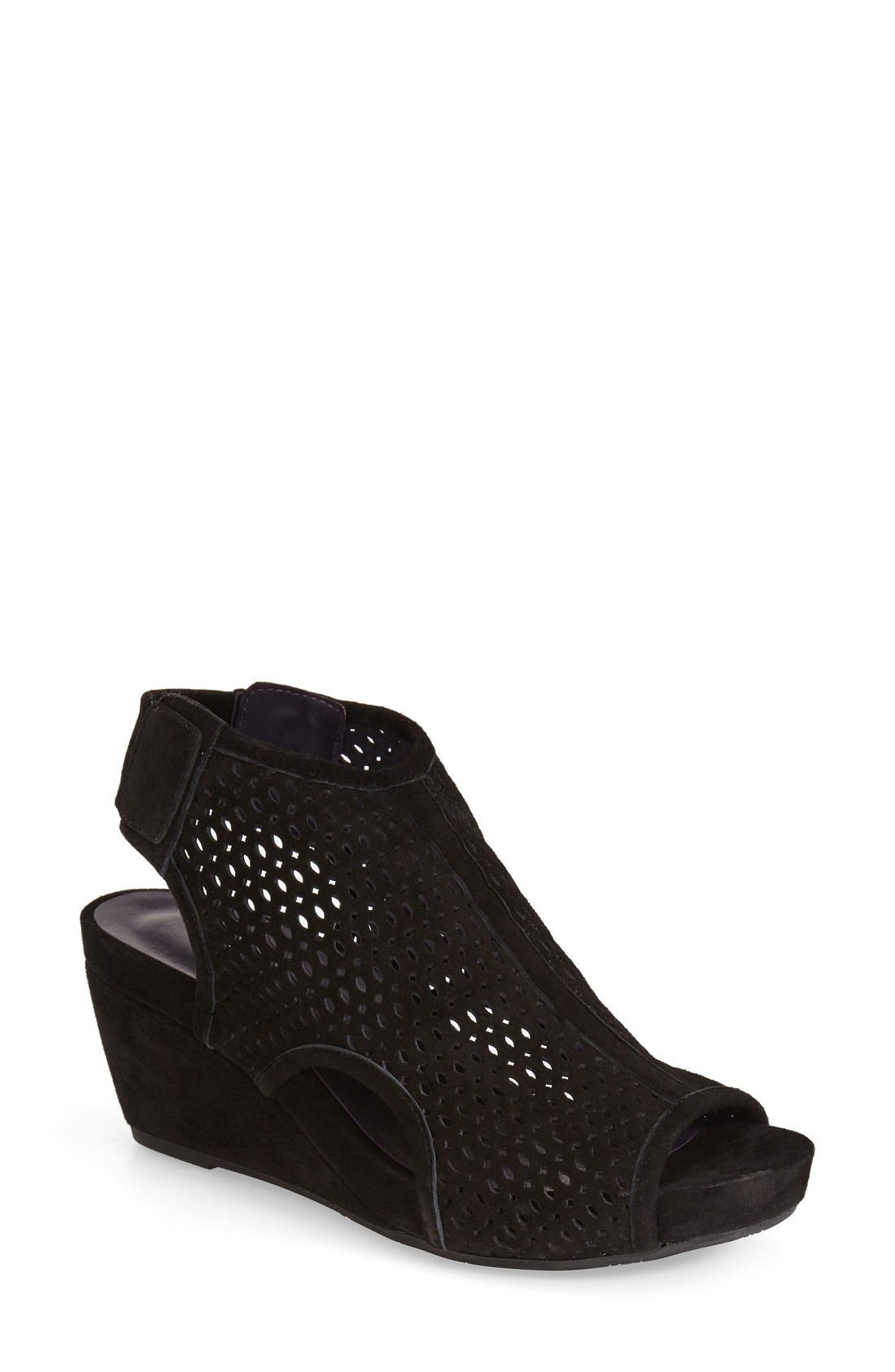 VANELi 'Inez' Wedge Sandal (Women)