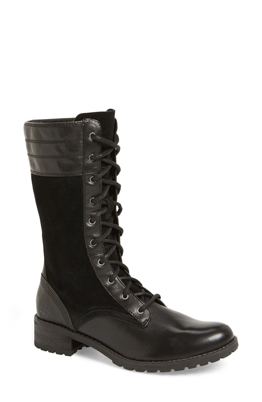 Alternate Image 1 Selected - Timberland 'Bethel' Boot (Women)