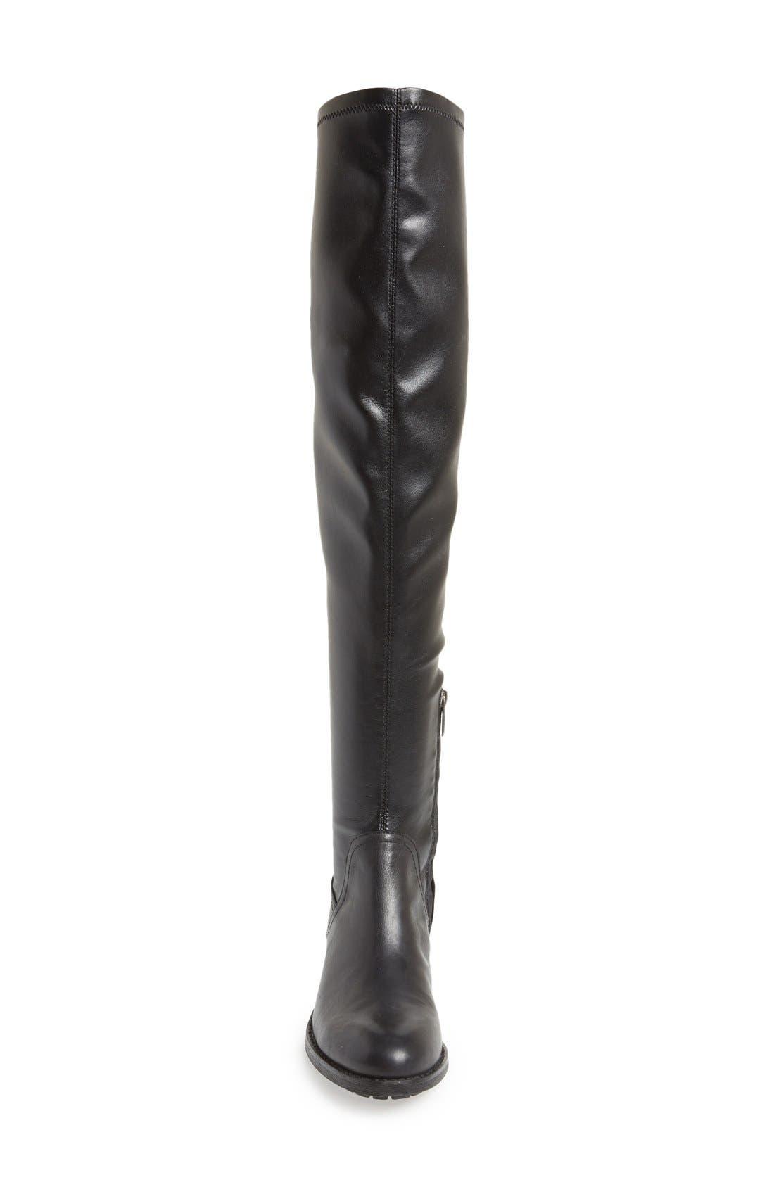 Alternate Image 3  - Sam Edelman'Remi' Over The Knee Boot (Women)