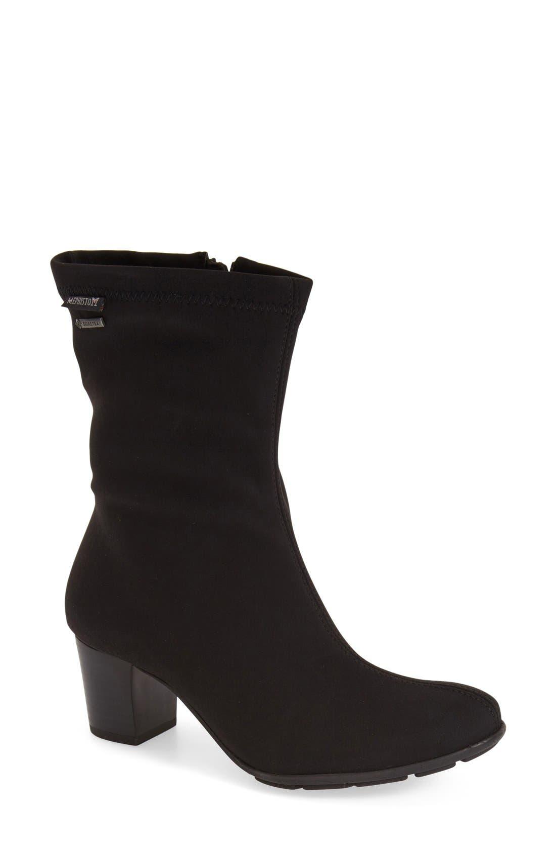 Mephisto'Lucilla' Boot (Women)