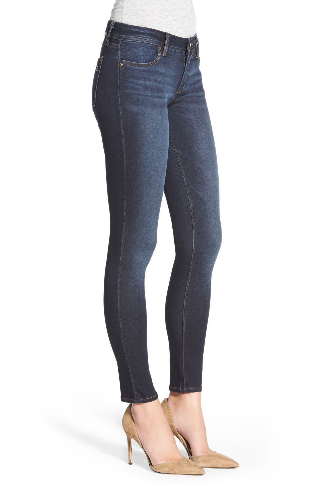Alternate Image 4  - DL1961 'Emma' Power Legging Jeans (Walton)