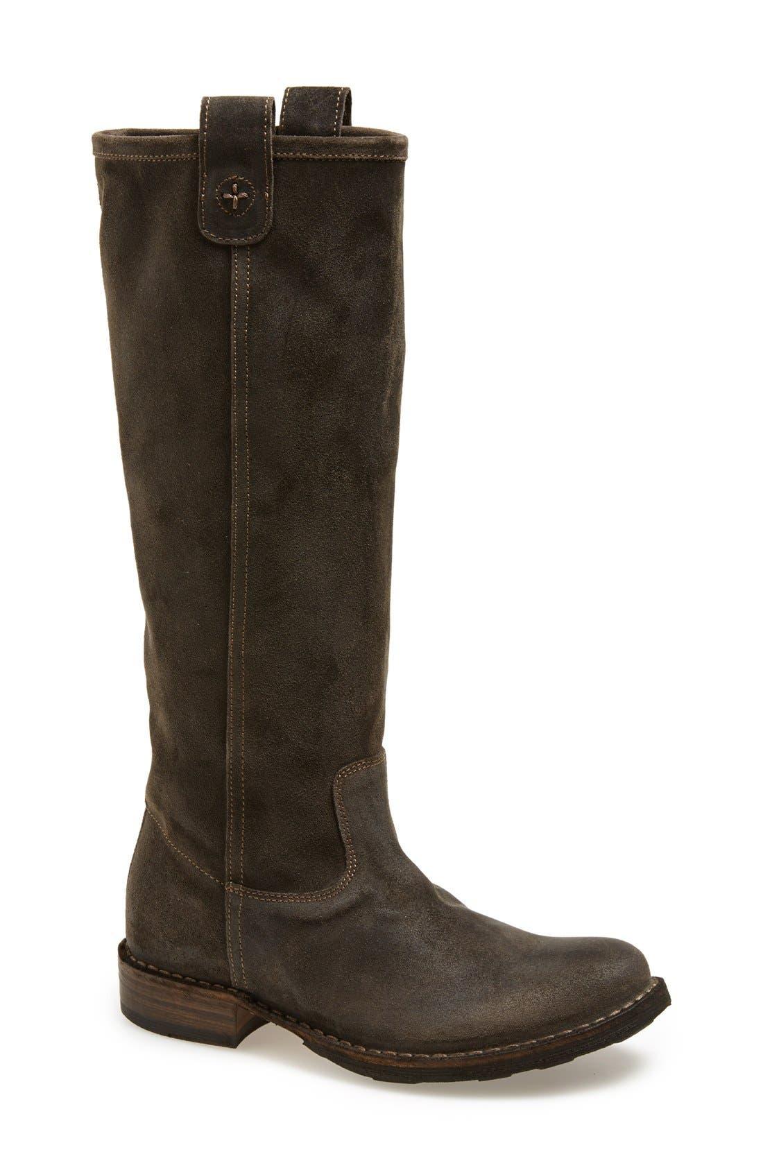 Alternate Image 1 Selected - Fiorentini + Baker 'Effie' Riding Boot (Women)