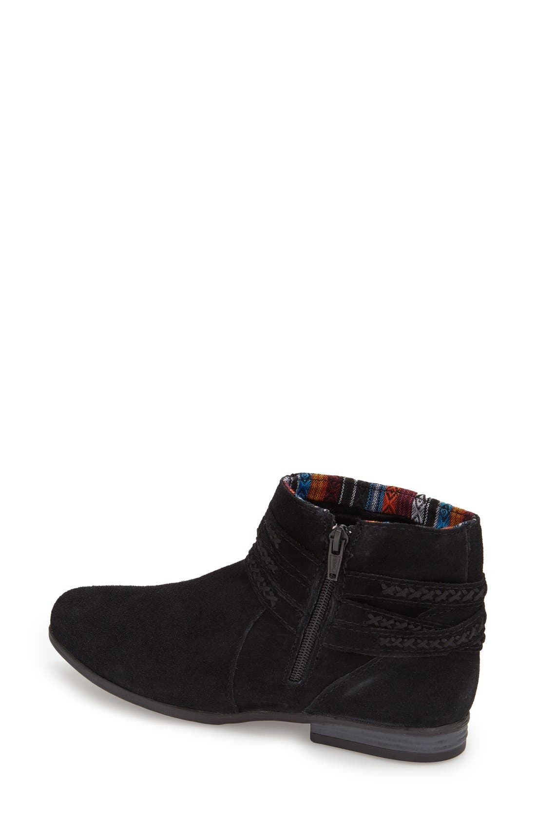 Alternate Image 2  - Minnetonka'Dixon' Boot (Women)