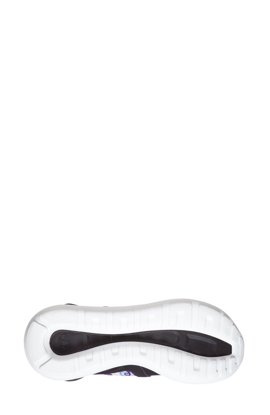 Alternate Image 4  - adidas 'Tubular Runner' Sneaker (Women)