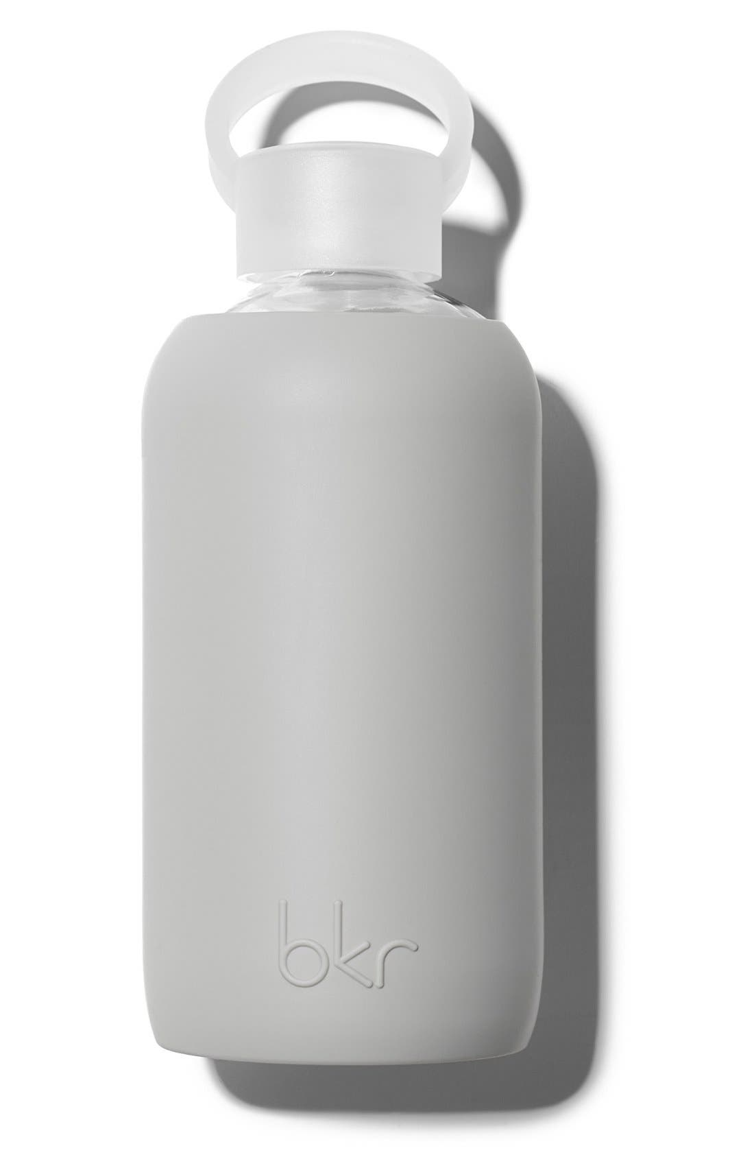 16-Ounce Glass Water Bottle,                             Main thumbnail 1, color,                             London