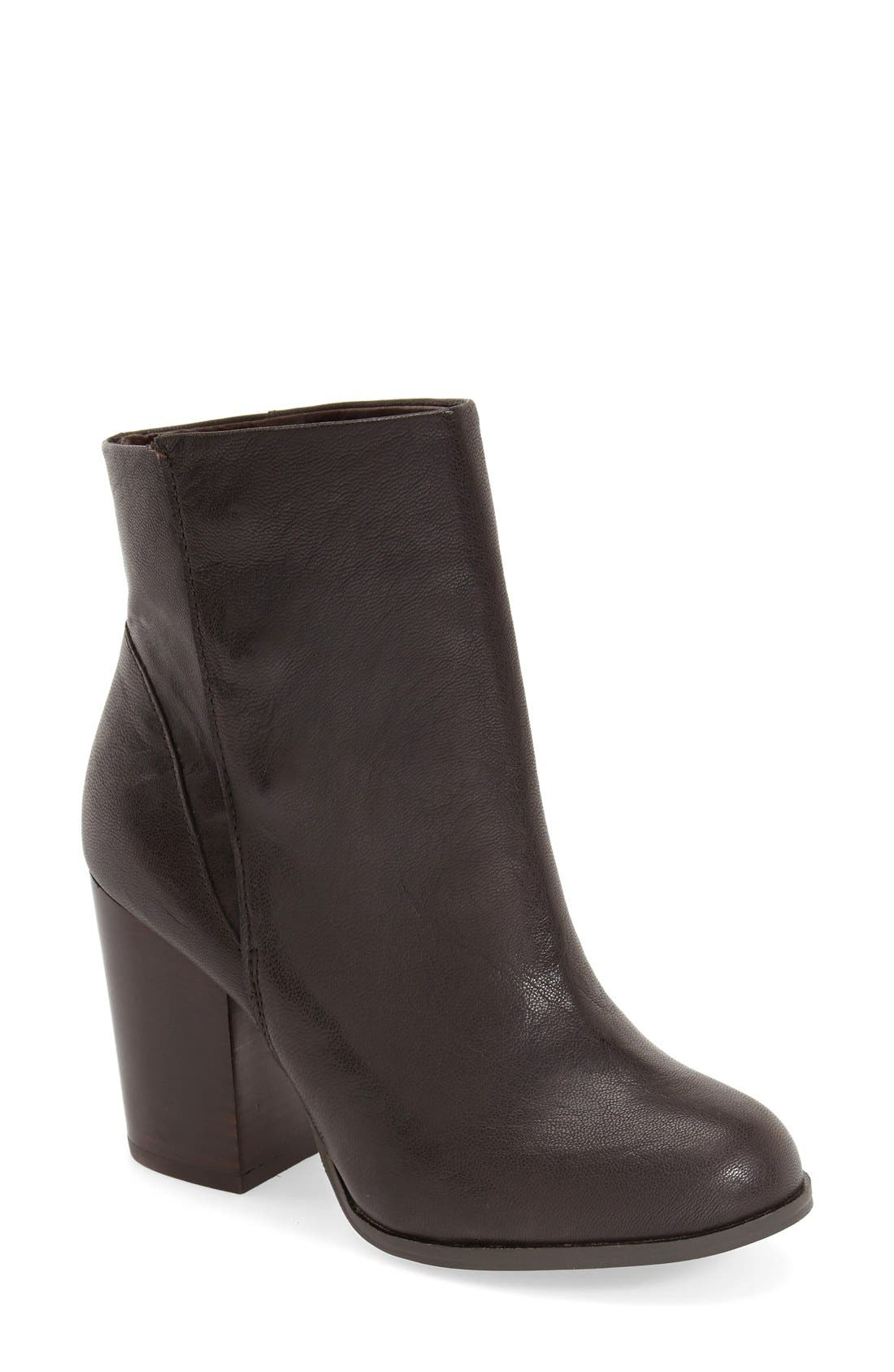 Alternate Image 1 Selected - Sole Society 'Henley' Bootie (Women)