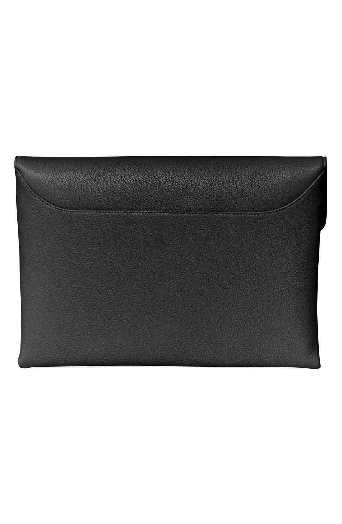Alternate Image 2  - Givenchy 'Medium Antigona' Leather Envelope Clutch