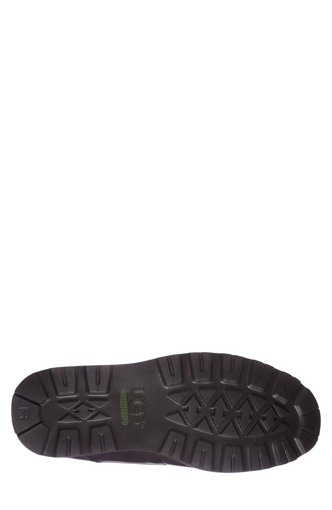 Alternate Image 4  - UGG®Seton Waterproof Chukka Boot (Men)