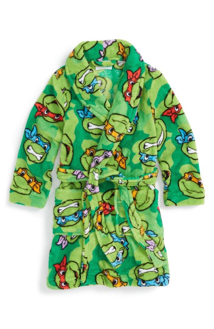Nickelodeon Teenage Mutant Ninja Turtles Robe Toddler Boys Nordstrom