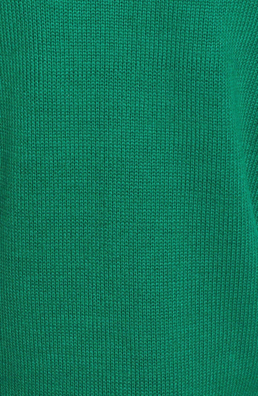 Alternate Image 5  - Derek Heart 'Snow Globe' Musical Christmas Sweater