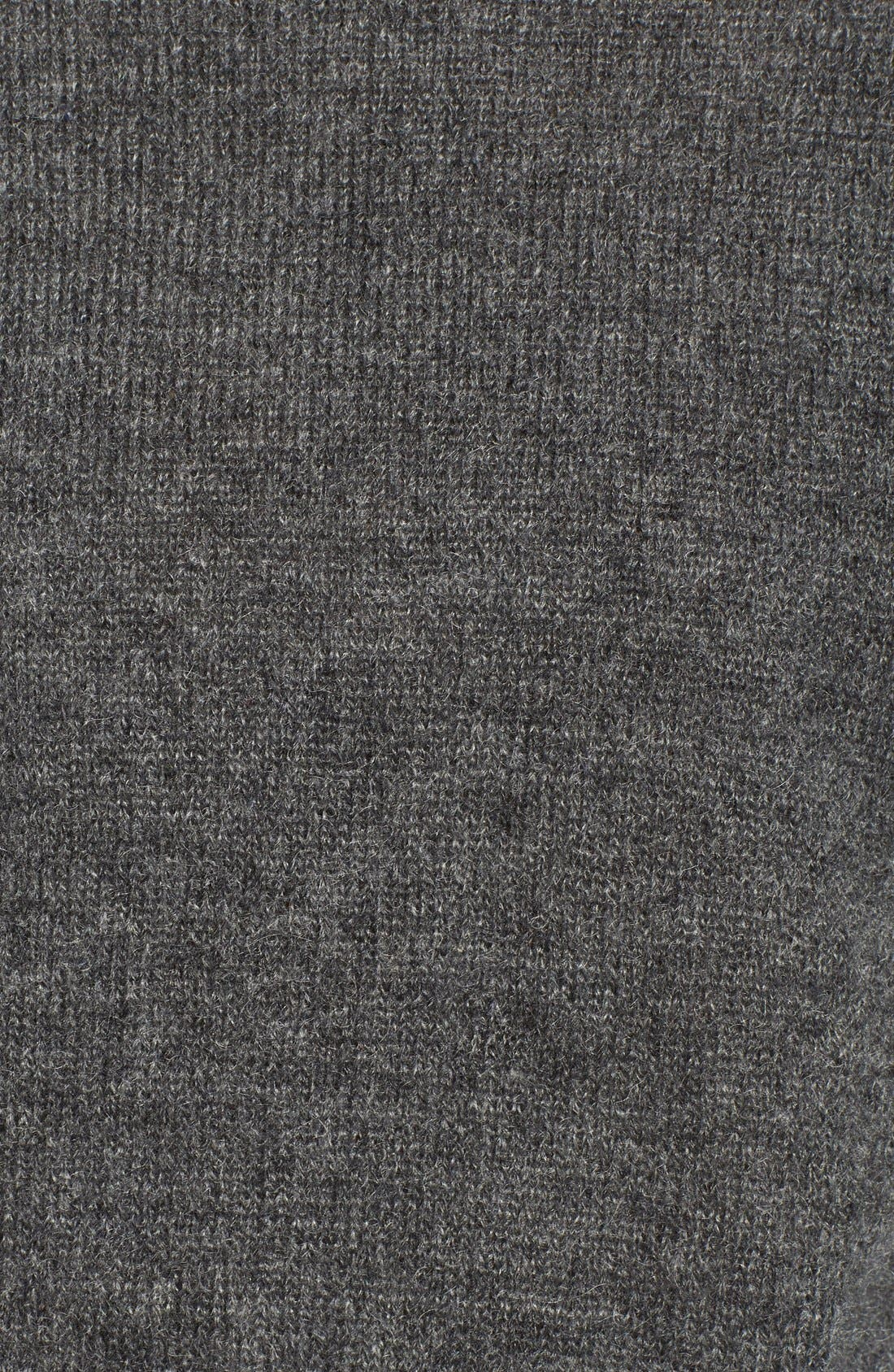 Alternate Image 5  - M.i.h. Jeans 'Delo' Mohair Blend Crewneck Sweater