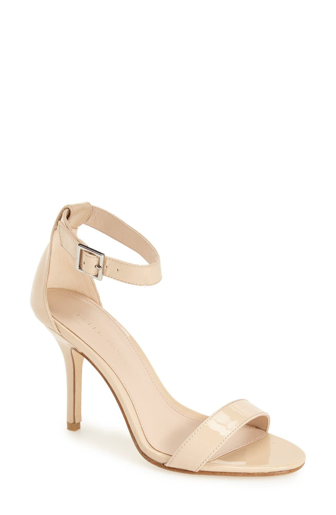 Alternate Image 1 Selected - Pelle Moda Kacey Sandal (Women)