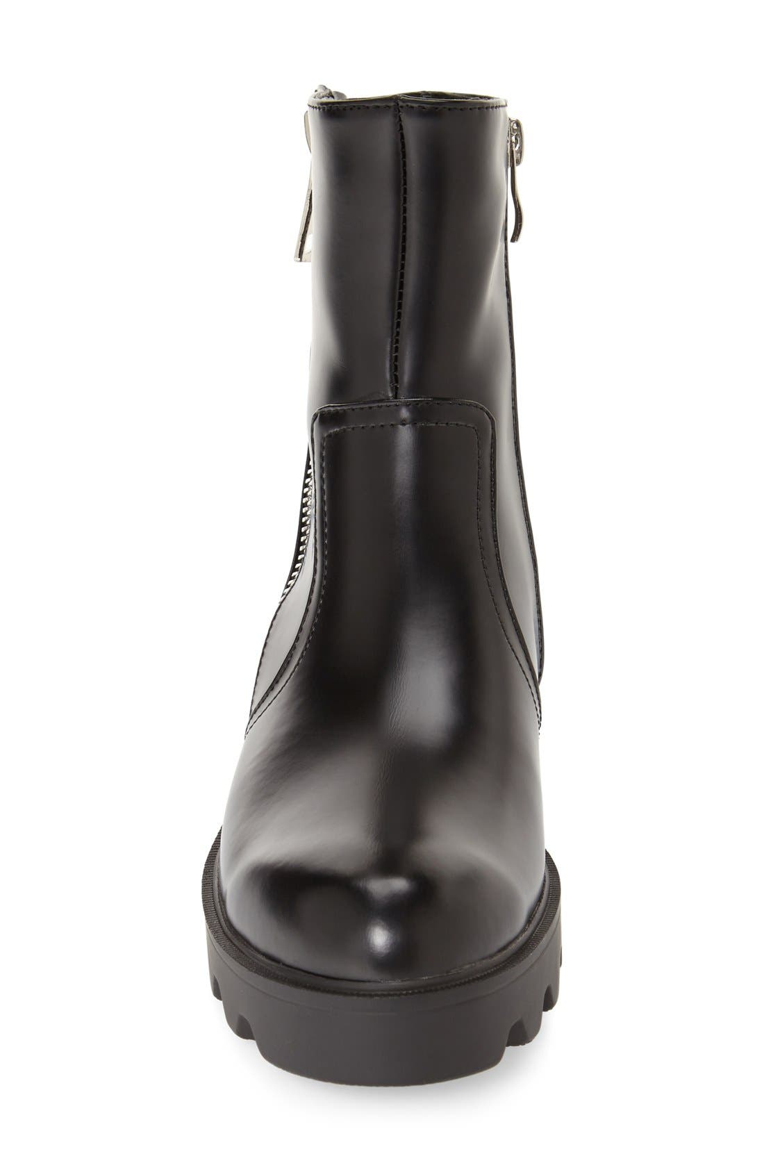Alternate Image 3  - N.Y.L.A. 'Swyft' Boot (Women)