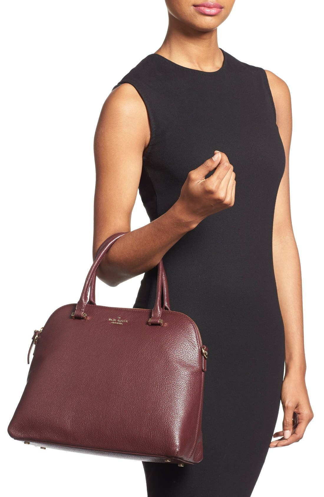 Alternate Image 2  - kate spade new york 'emerson place - margot' satchel