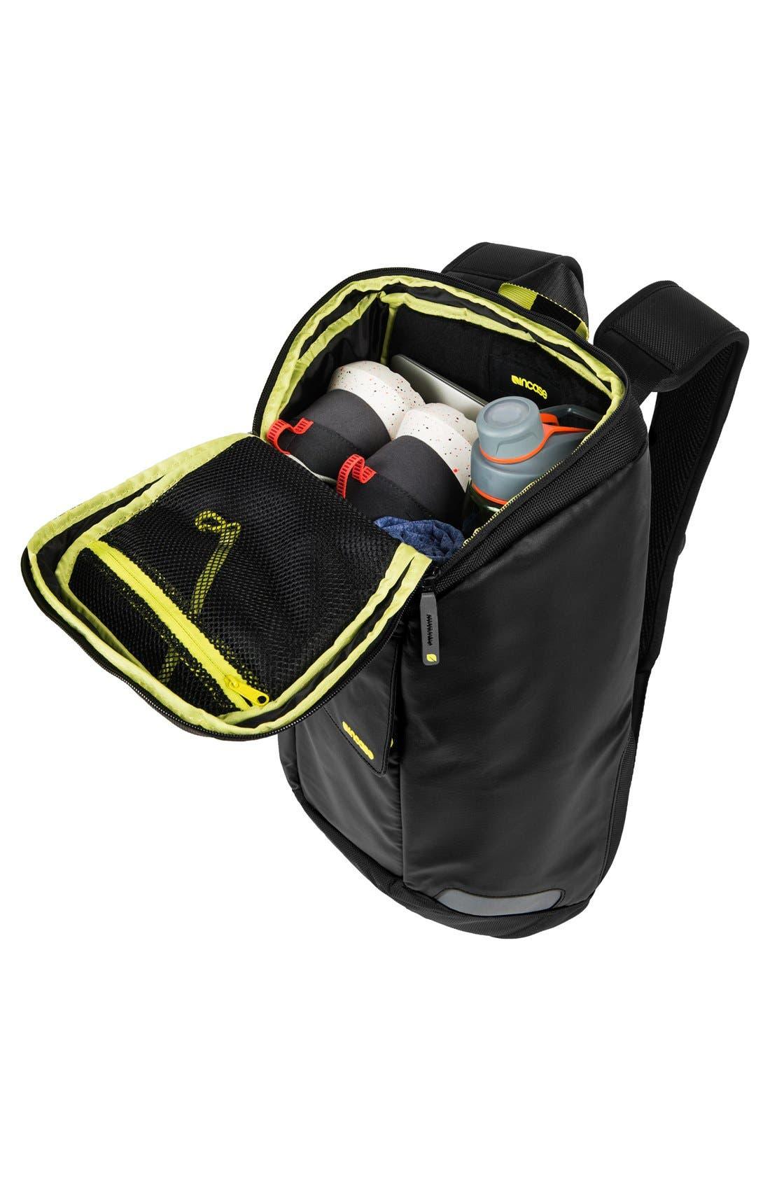 Alternate Image 4  - Incase Designs 'Range' Backpack