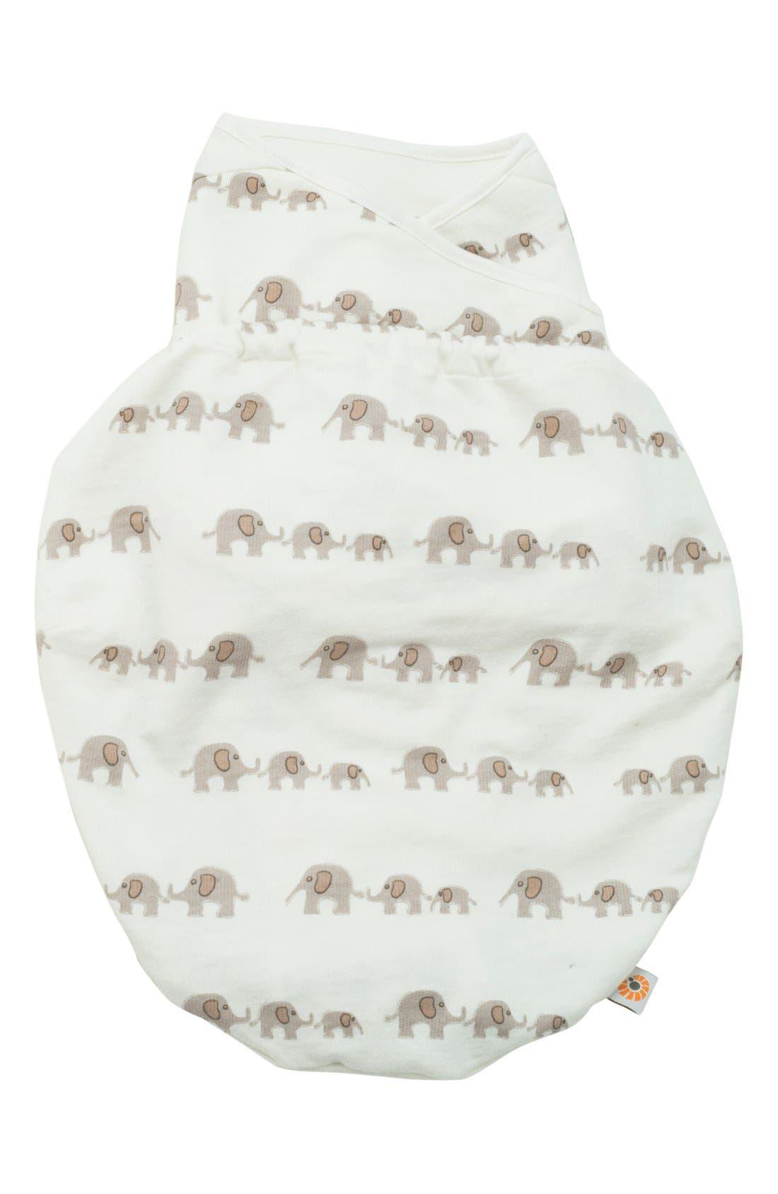 Original Swaddler,                         Main,                         color, Elephant