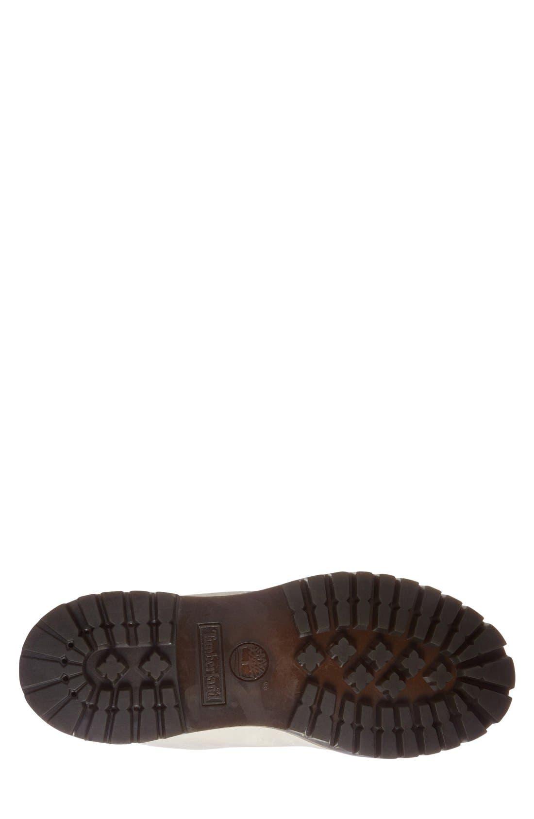 Alternate Image 2  - Timberland 'Premium Tone on Tone' Waterproof Boot (Men)
