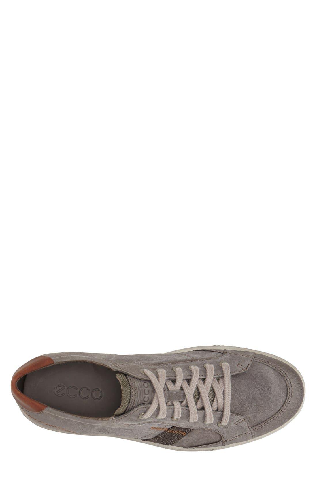 Alternate Image 3  - ECCO 'Ennio Retro' Sneaker (Men)