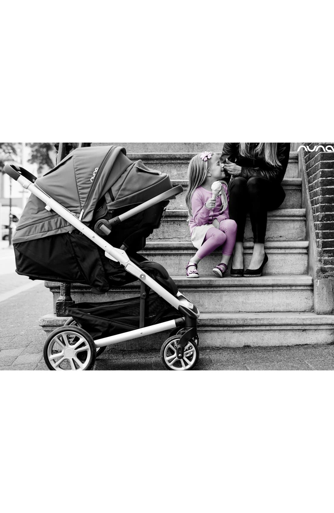 'TAVO<sup>™</sup>' Travel System,                             Alternate thumbnail 8, color,                             Aluminum