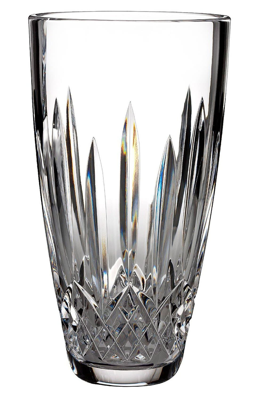 'Lismore' Lead Crystal,                         Main,                         color, Clear