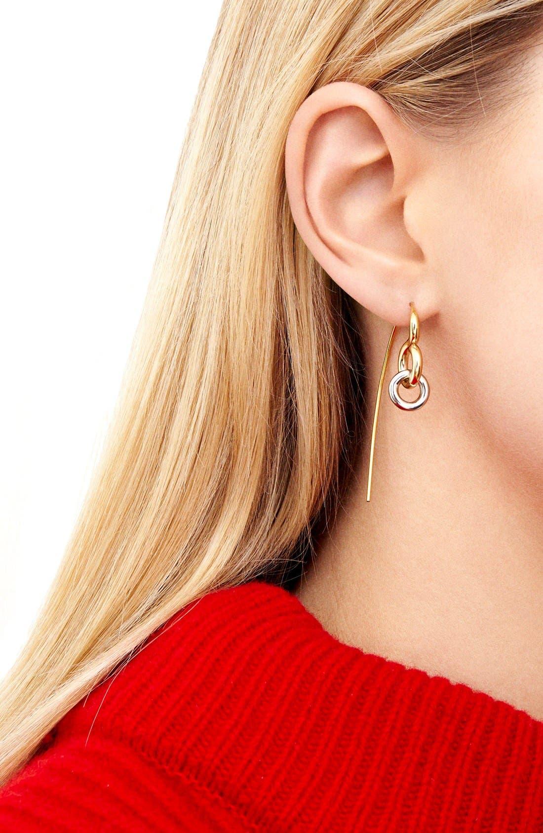 Alternate Image 2  - Charlotte Chesnais 'Swing' Earring