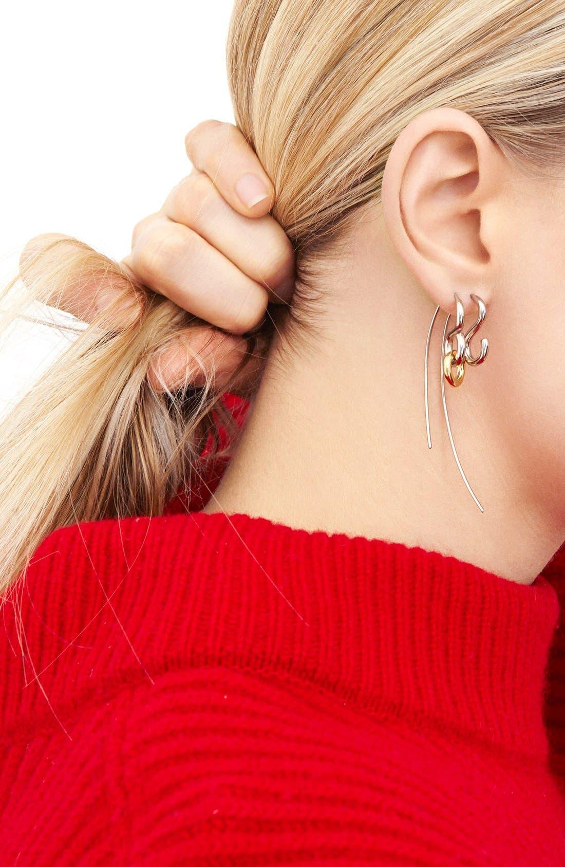Alternate Image 3  - Charlotte Chesnais 'Swing' Earring