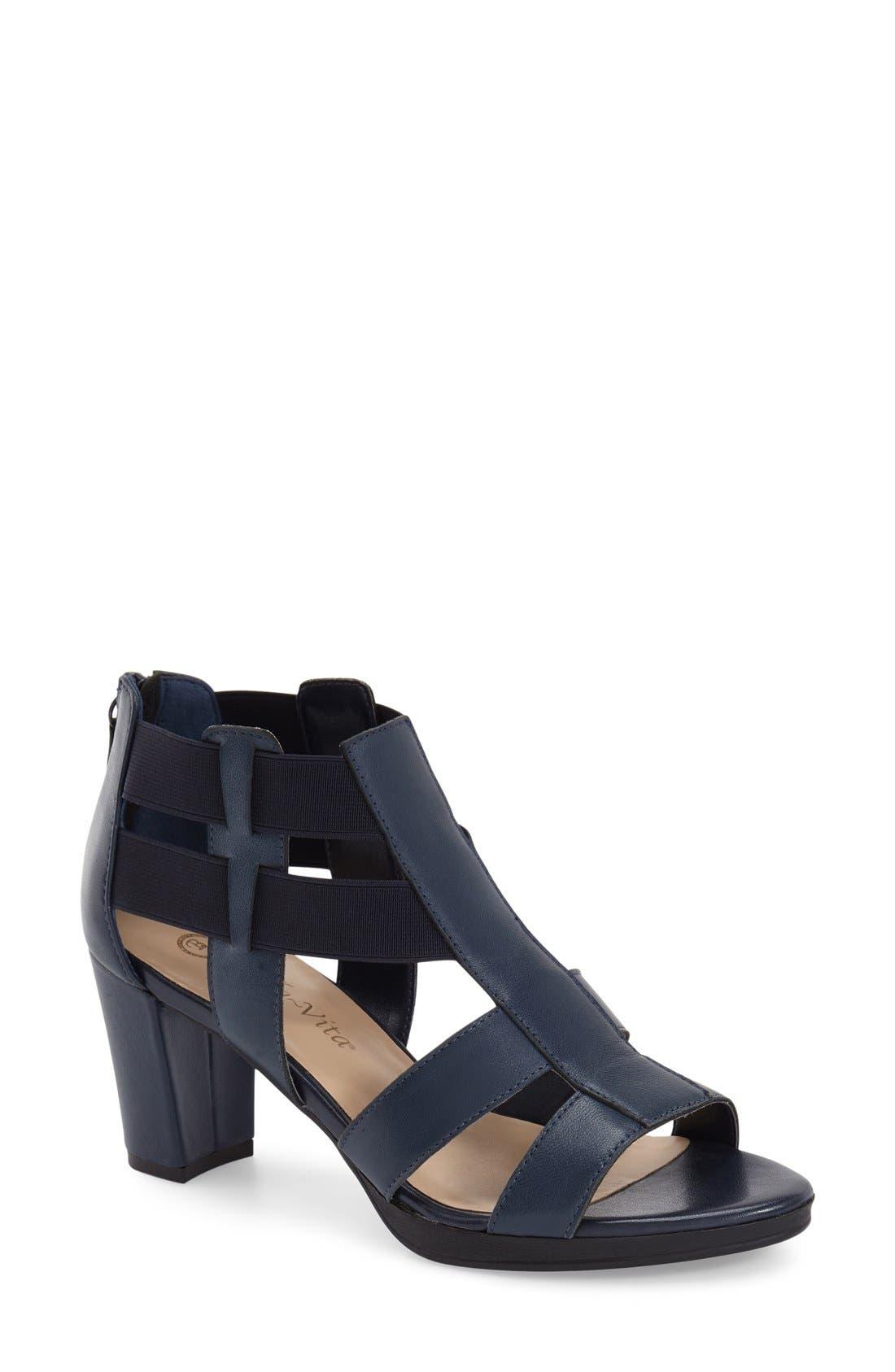 Main Image - Bella Vita 'Lincoln' Sandal (Women)