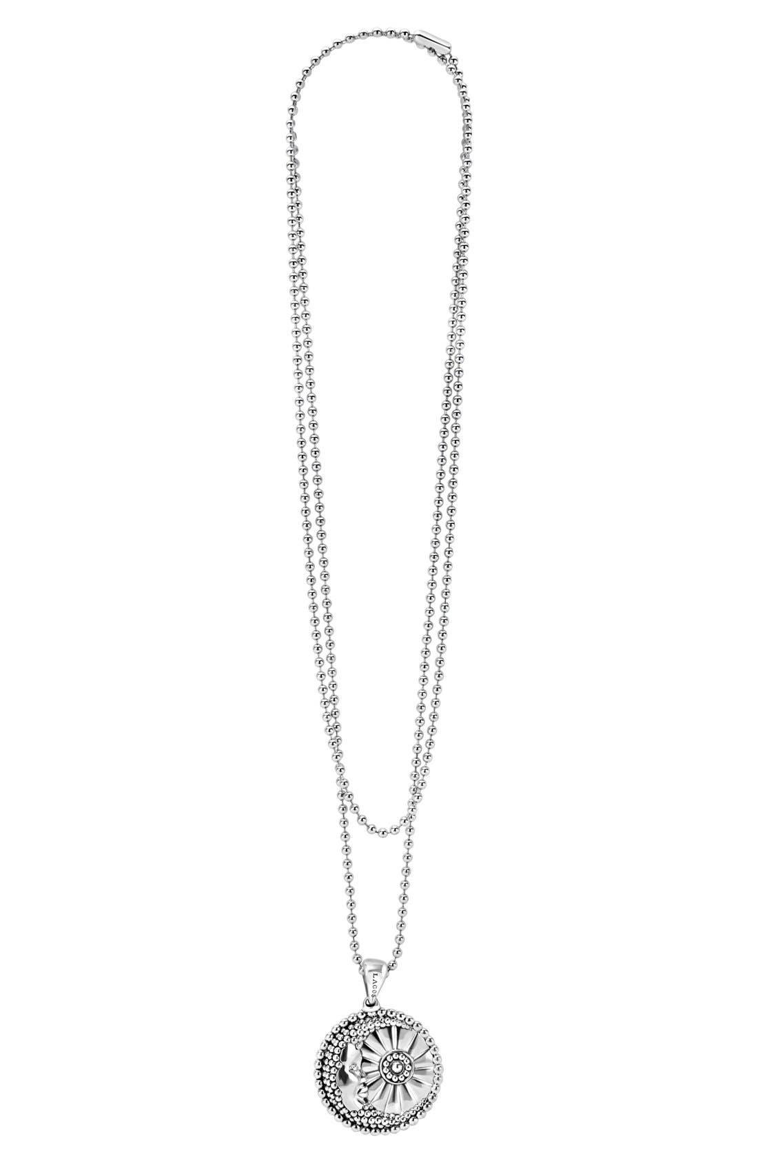 Alternate Image 4  - LAGOS 'Rare Celestial' Multistrand Pendant Necklace