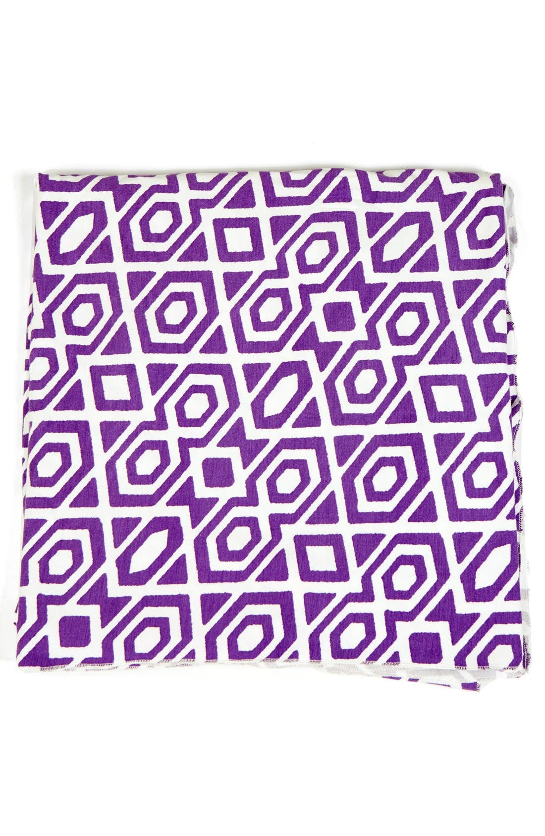 Main Image - Mott 50 UPF 50 Print Blanket