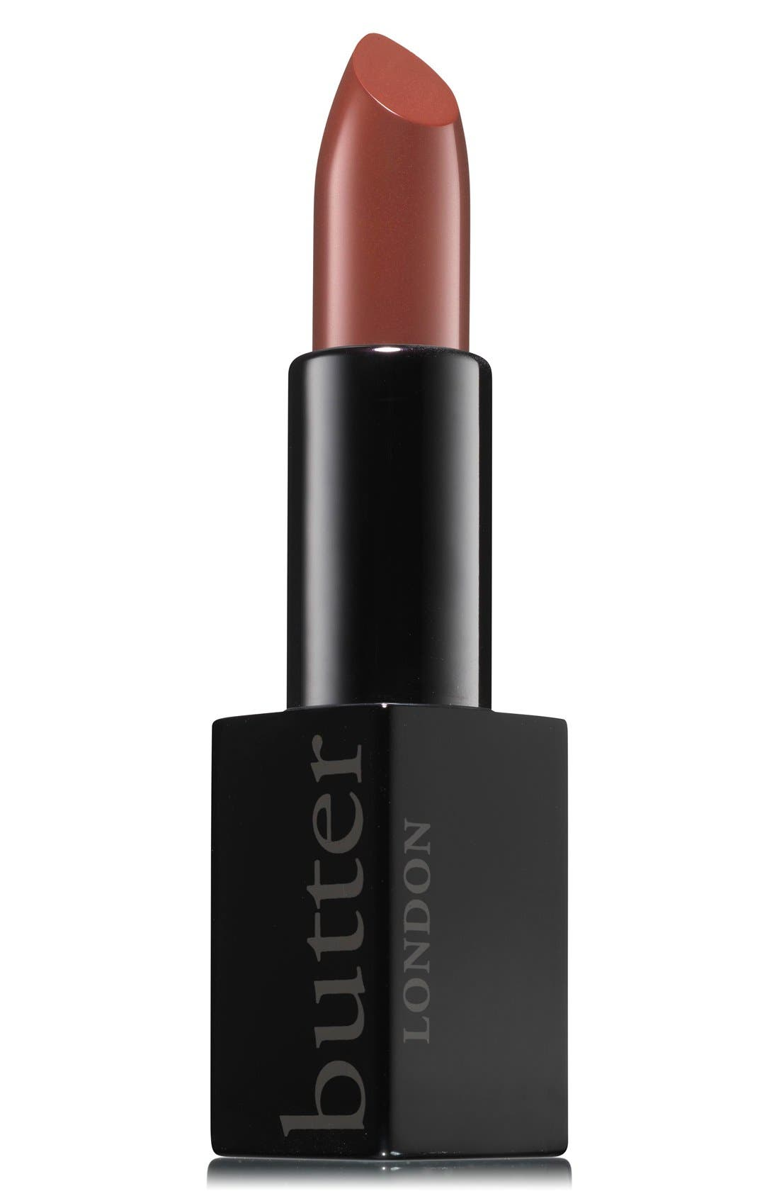 butter LONDON 'Plush Rush' Lipstick