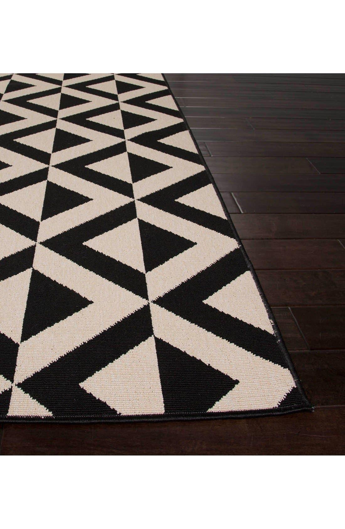 Alternate Image 3  - Jaipur Geometric Pattern Rug