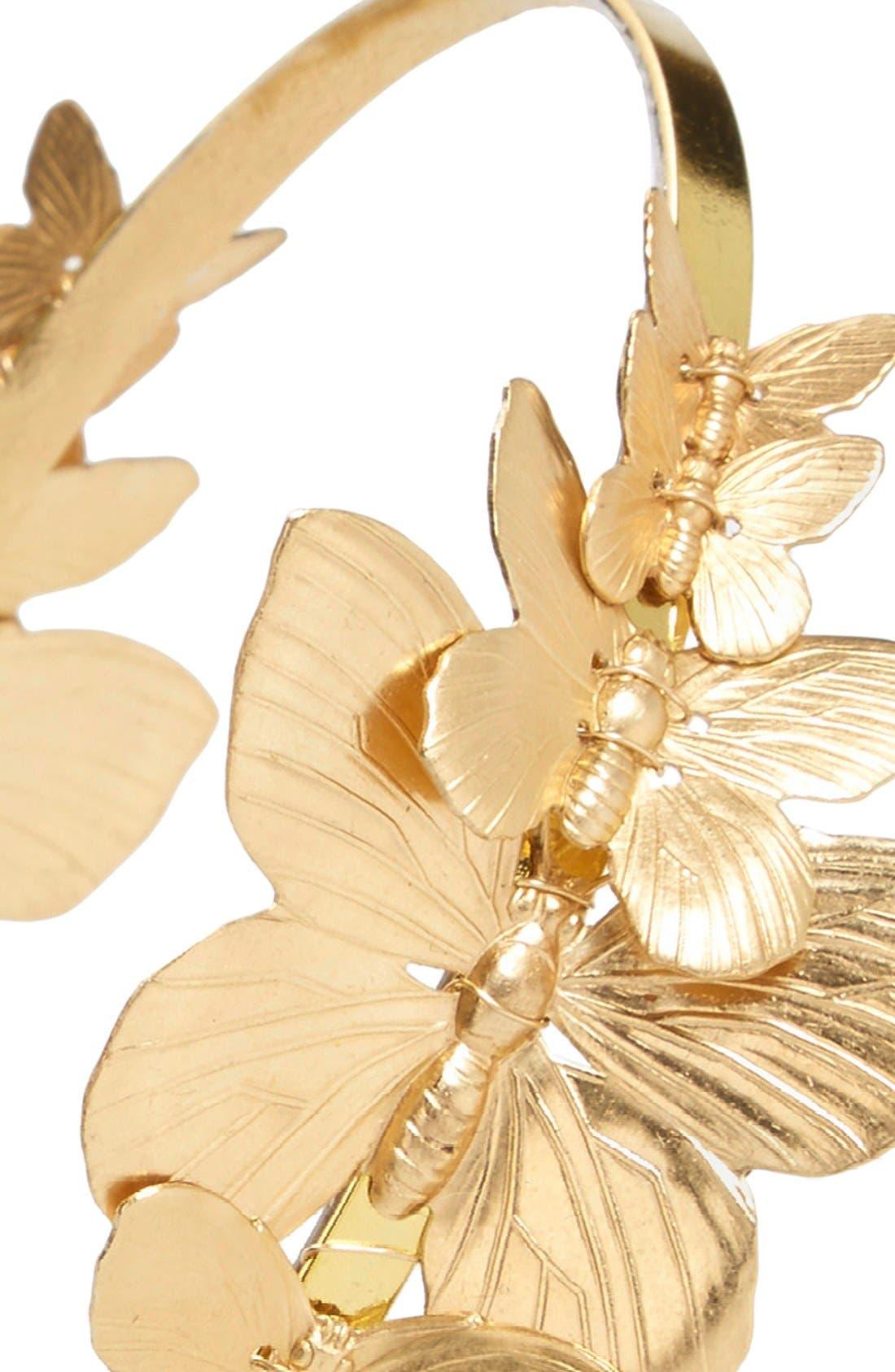 Alternate Image 2  - Eugenia Kim Butterfly Headband