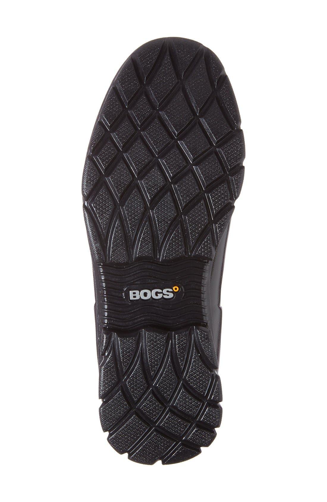 Alternate Image 4  - Bogs 'Berkley' Waterproof Rain Boot (Women)