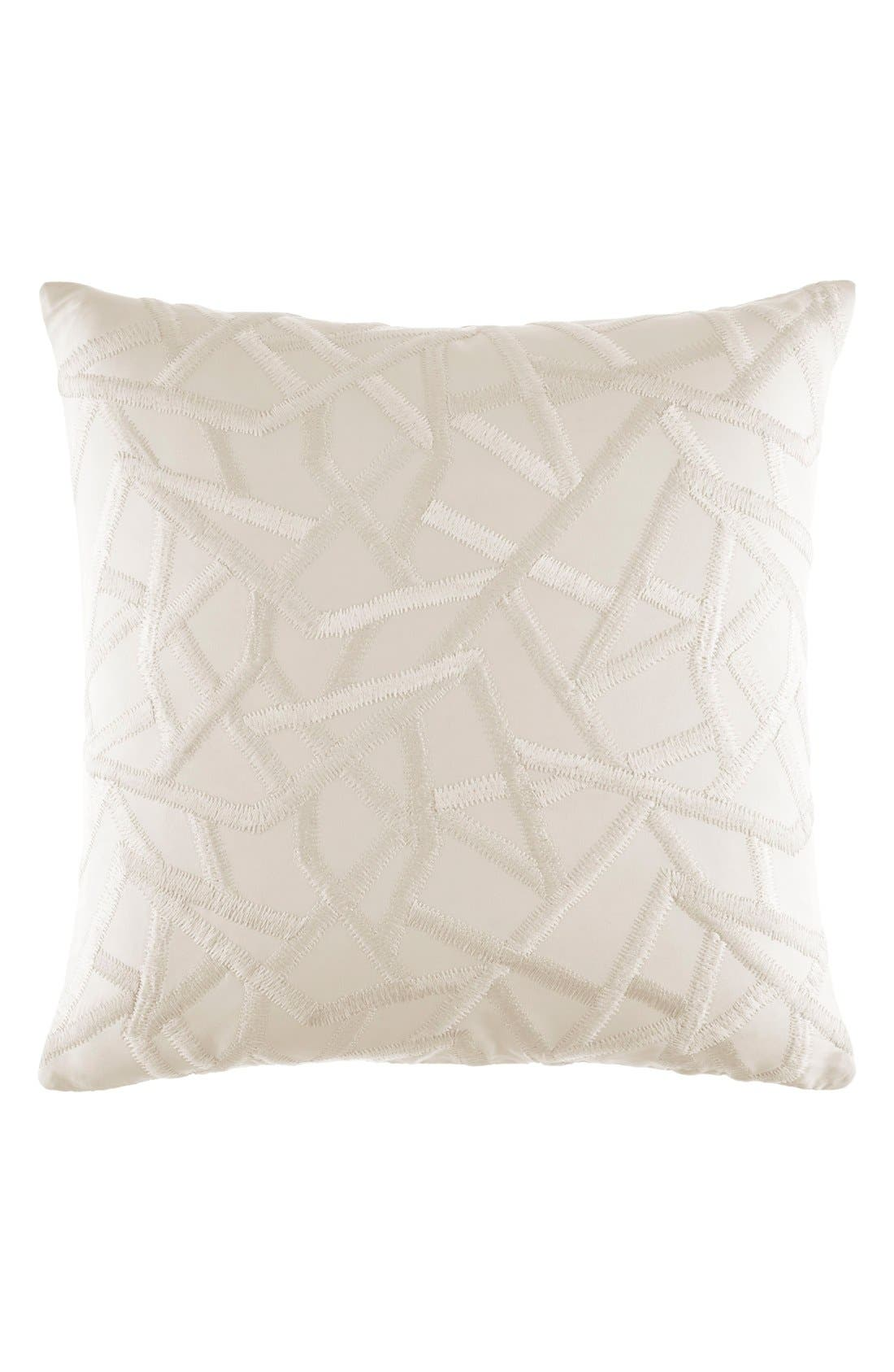 Main Image - Catherine Malandrino 'Optic' Pillow