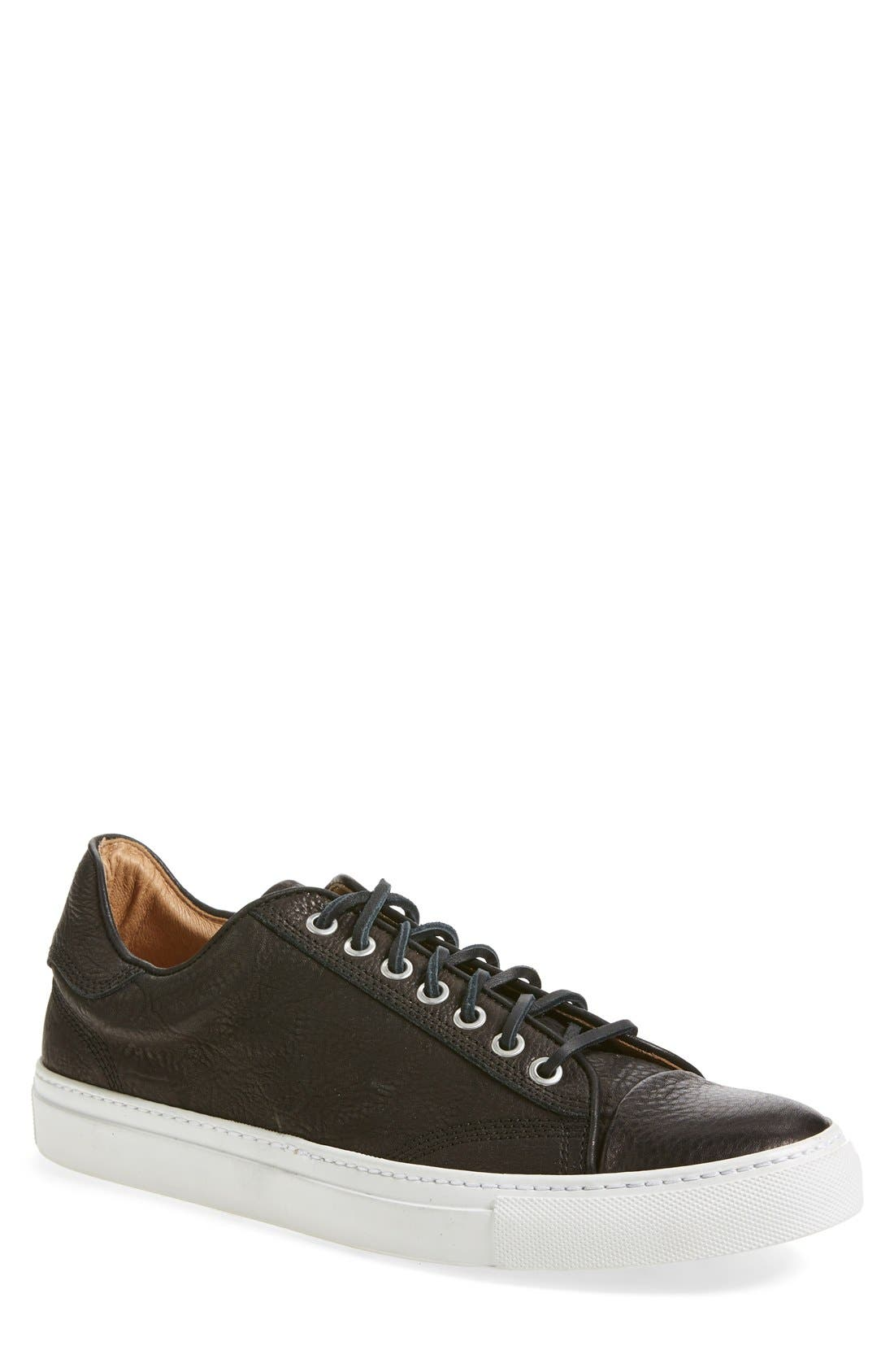 wings + horns Low Top Sneaker (Men)
