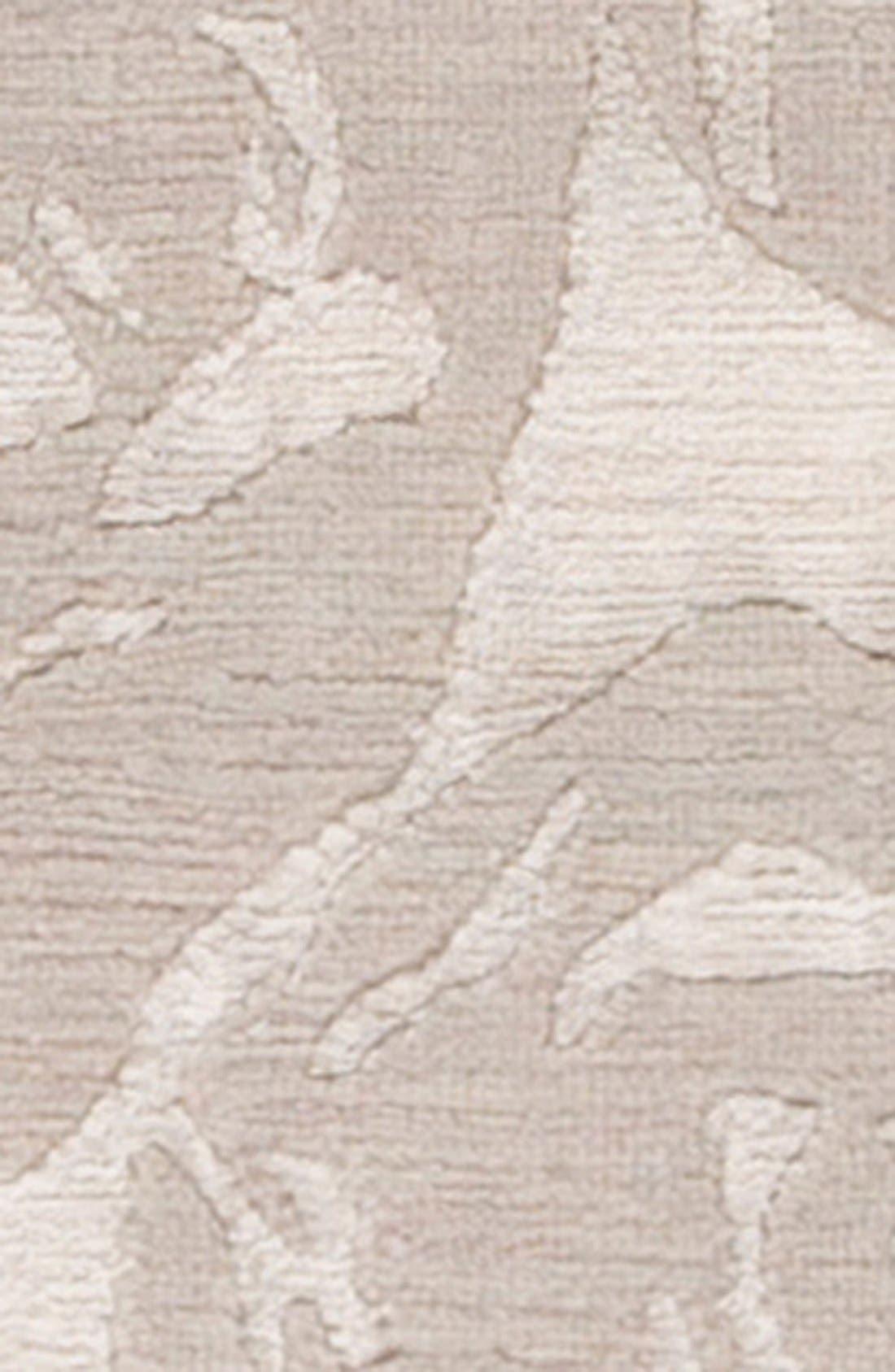 Alternate Image 4  - kate spade new york 'noho' premium wool blend rug