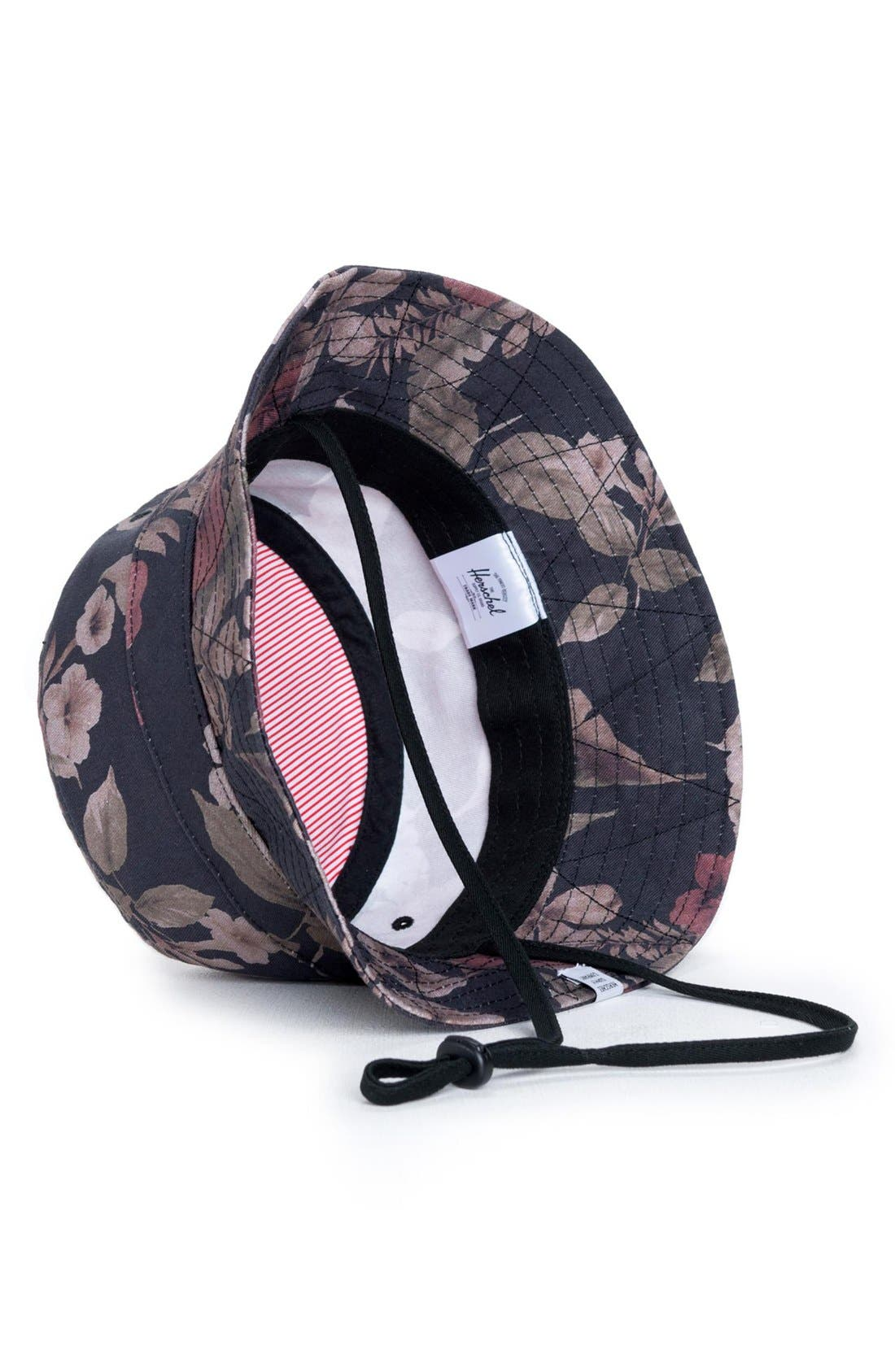 Alternate Image 3  - Herschel Supply Co. 'Creek' Bucket Hat