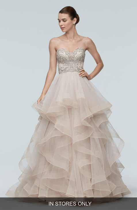 bridal bustier | Nordstrom