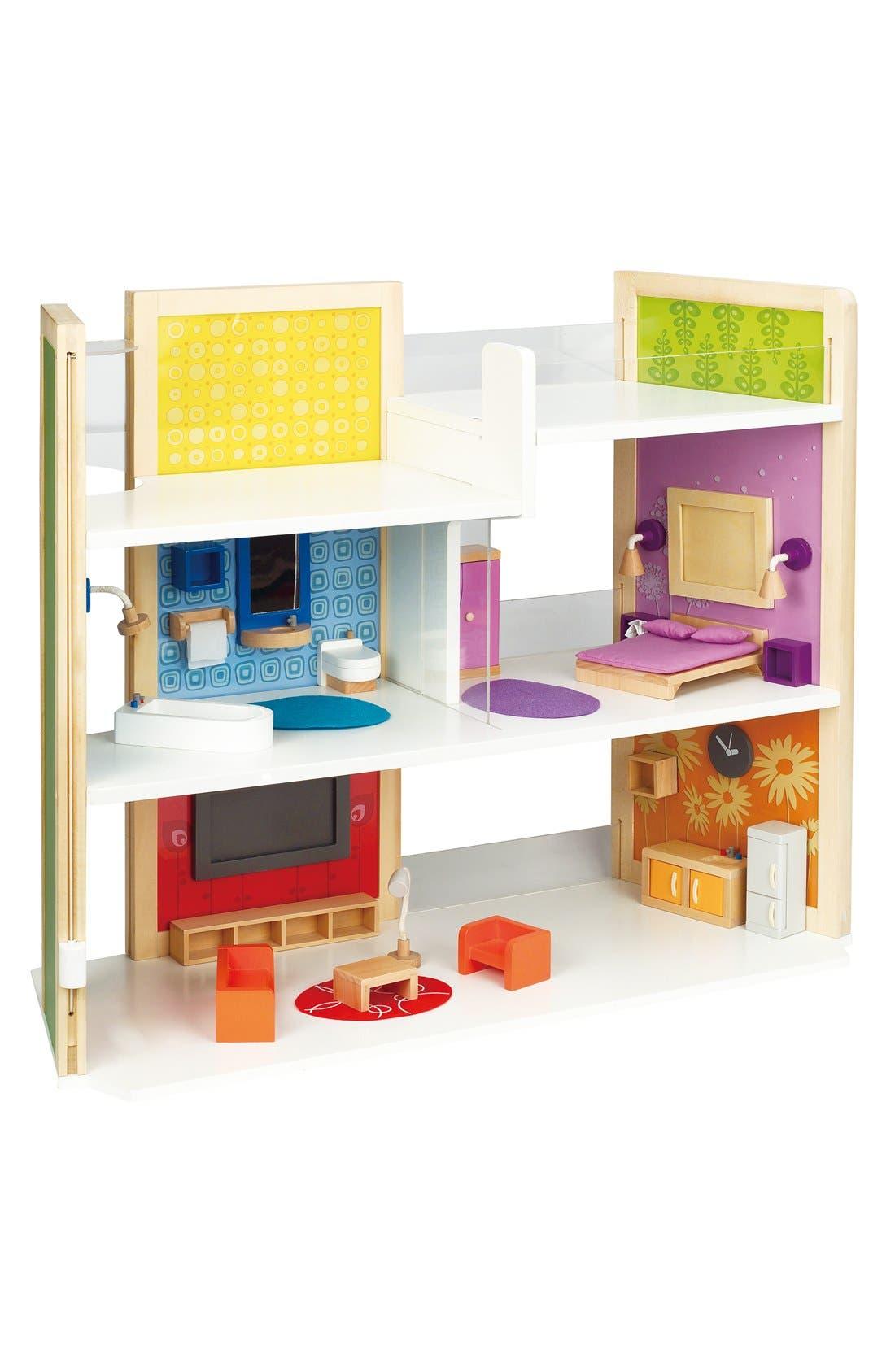 DIY Dream House,                             Alternate thumbnail 2, color,                             Green