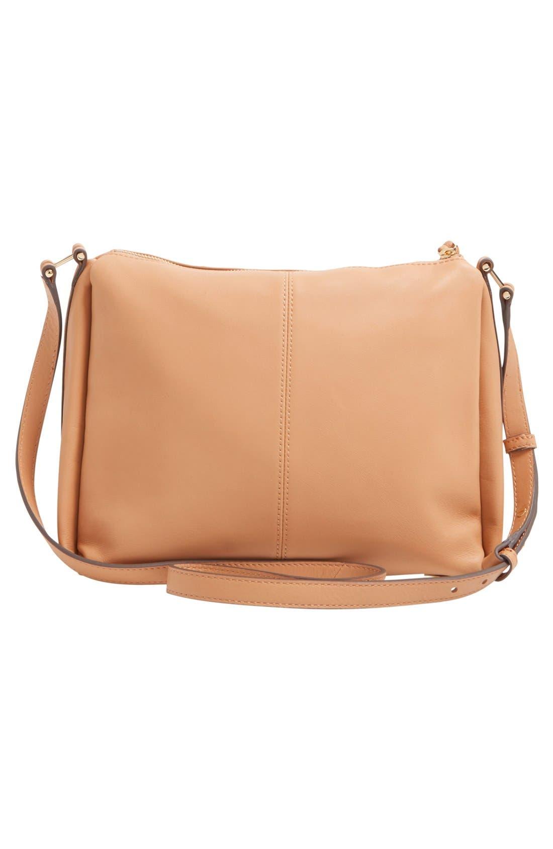 Alternate Image 3  - Vince Camuto 'Josie' Crossbody Bag